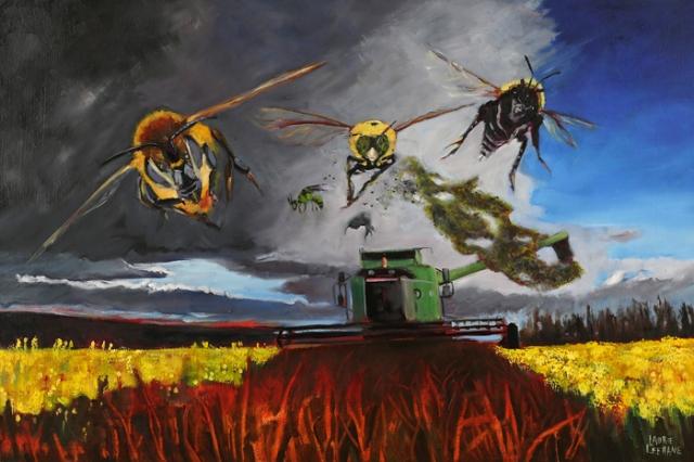 pesticidal homicide
